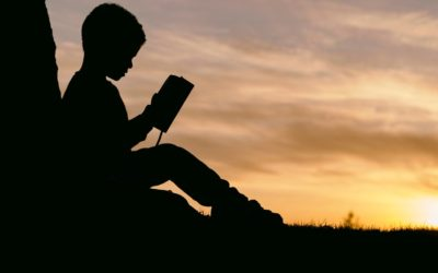Why Books for Children?