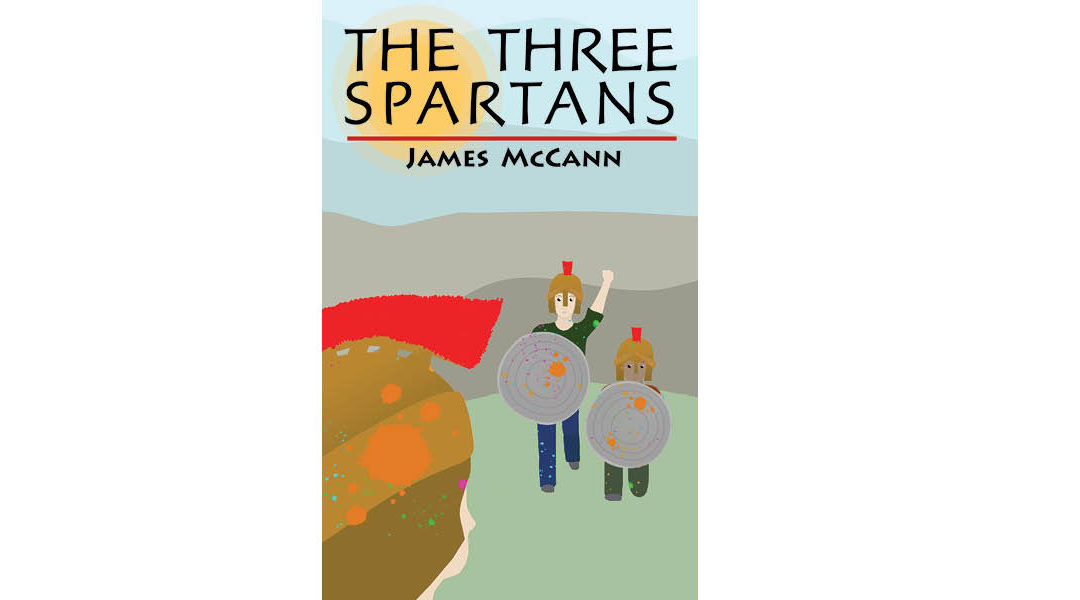 The Three Spartans Celebrates Free-Range Summers