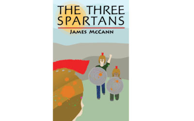 Amazing Giveaways for The Three Spartans