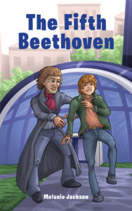 Fifth Beethoven cover