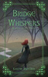 Bridge of Whispers cover