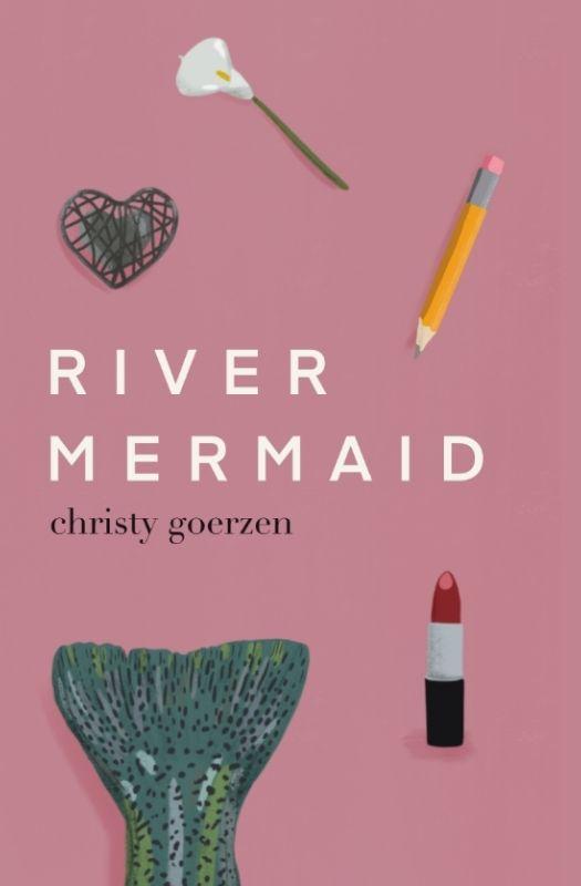 River Mermaid Cover